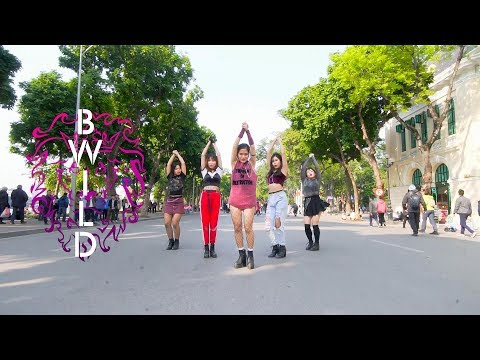 [KPOP IN PUBLIC CHALLENGE] Red Velvet 레드벨벳 'Bad Boy' (배드 보이) Dance Cover By B-Wild From Vietnam