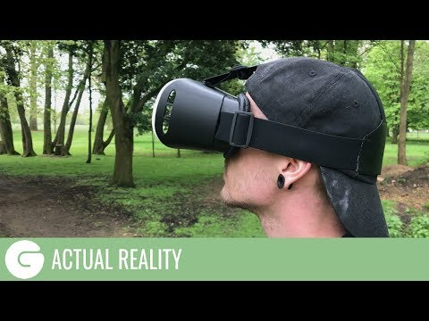 Introducing Actual Reality