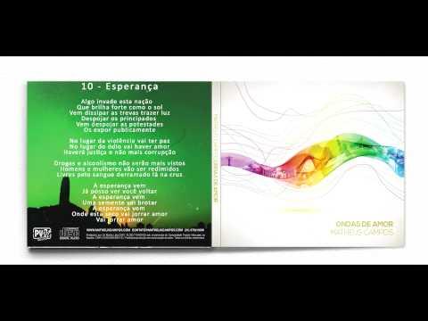 Matheus Campos - Esperança