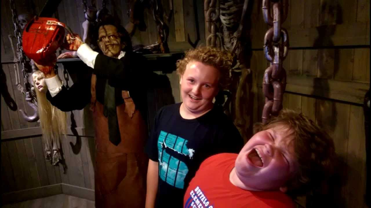 Review Of Hollywood Wax Museum Myrtle Beach S C