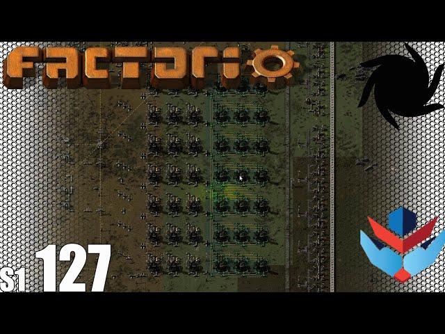 Factorio MP with NOG - S01E127 - Plastic Problems
