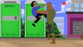 Download Ghen Ghen Jokes Comedy - KOJO DON'T LEAVE ME CHALLENGE (Ghen Ghen Jokes Comedy)