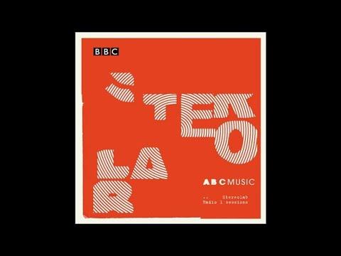 Stereolab: John Cage Bubble Gum ABC Music