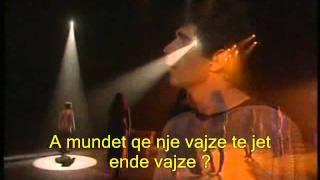 Notre Dame de Paris - Belle ( Lyrics in Albanian ) - titra Shqip