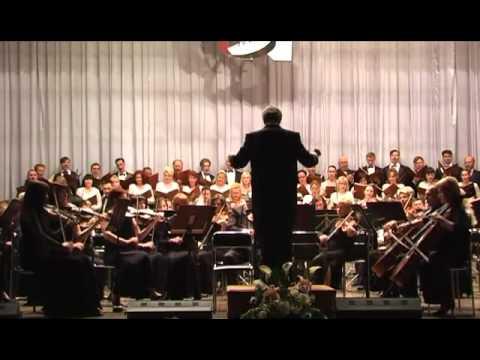 Mussorgsky Boris Godunov Prologue Coronation Scene Vyacheslav Redya 1/2