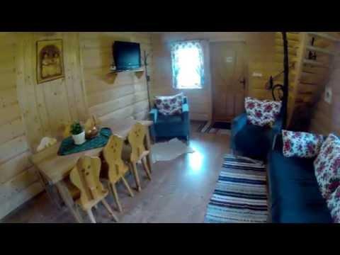 Domek regionalny - Zakopane Noclegi