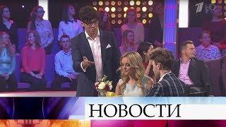 На Первом канале - премьера загадочного и интригующего шоу «Звезды под гипнозом».