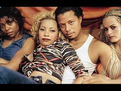 hustle and flow - we in charge skit - YouTube