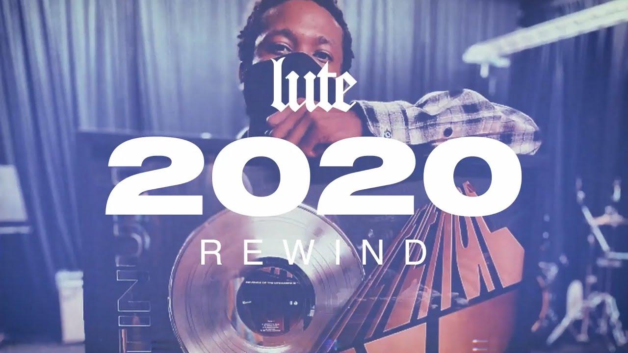 Lute - 2020 Recap