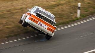 Bergrennen Unterfranken 2018 Best of the Race Fastest Cars