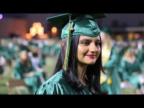 Canyon del Oro High School   Class of 2018 Graduation