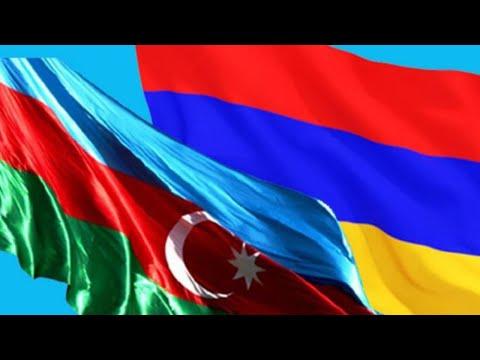 Karabach-Konflikt: 2 mögliche dauerhafte Löungen!