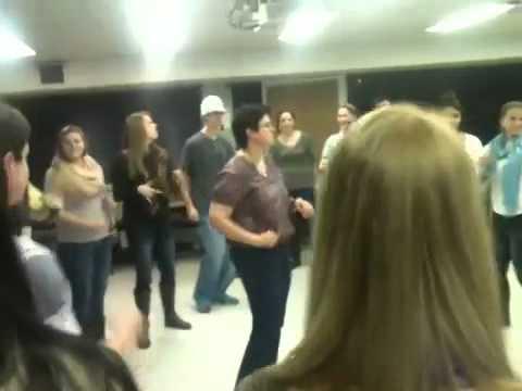 KEYS Program workshop at Utica College