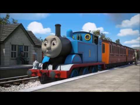 Thomas E Seus Amigos Thomas A Baba Youtube