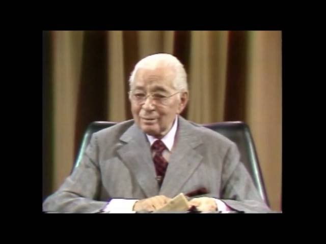 The Potential of Mankind with Herbert W Armstrong