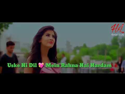 Main Ishq Uska Woh Aashiqui Hai Meri