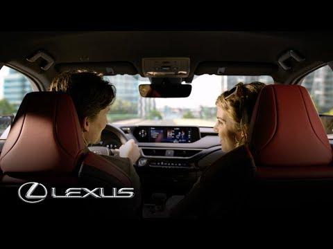 New Lexus UX   Revealed