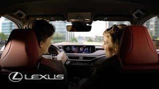 New Lexus UX | Revealed