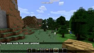 как включить режим  креатива   в Minecraft =)(, 2013-02-26T10:51:52.000Z)