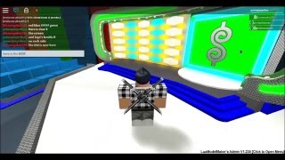 The Price is Right! Made by Wheel326 (Roblox Show Around)