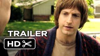 Murder of a Cat Official Trailer 1 (2014) - J.K. Simmons Movie HD