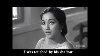 'Dheere Dheere Machal' (Movie: ANUPAMA-1966) English Subtitles
