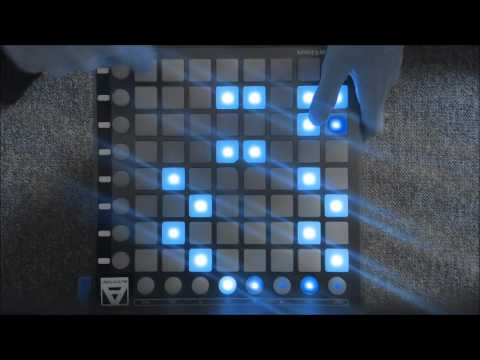 Daft Punk - Lose Yourself To Dance (Launchpad Cover)