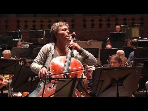 Elgar Celloconcert