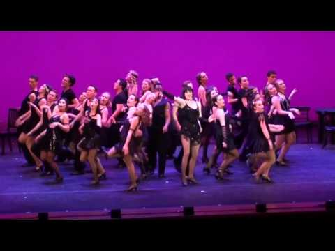 2017 The Blumey Awards - AKHS - All That Jazz