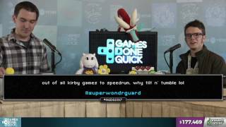 Sega Bass Fishing by fuzzyness in 7:12 - AGDQ 2017 - Part 32