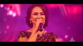 Nigina Amonqulova - Salom Javoni - Concert 2018