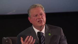 An Inconvenient Sequel: Truth To Power | Live In Conversation with Al Gore | Paramount Pictures UK