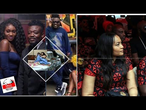 Breaking News: Bullet Girlfriend Catches him P@nts Down in Bed with Wendy Shay
