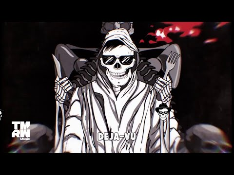Timmy Trumpet & Savage - Deja-Vu (Official Lyric Video)