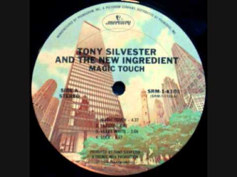 Disco Down - Tony Silvester & The New Ingredient  - Verry White