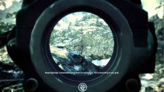 "[PC] Medal of Honor ""Rescue the Rescuers"" HD Gameplay 1/3"