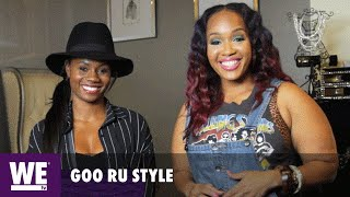 Goo Ru Style | Amp Up Your Little Black Dress & Everyday Wear | WE tv