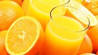 Оранжад. За 100 рублей - ведро витаминного освежающего напитка!!!