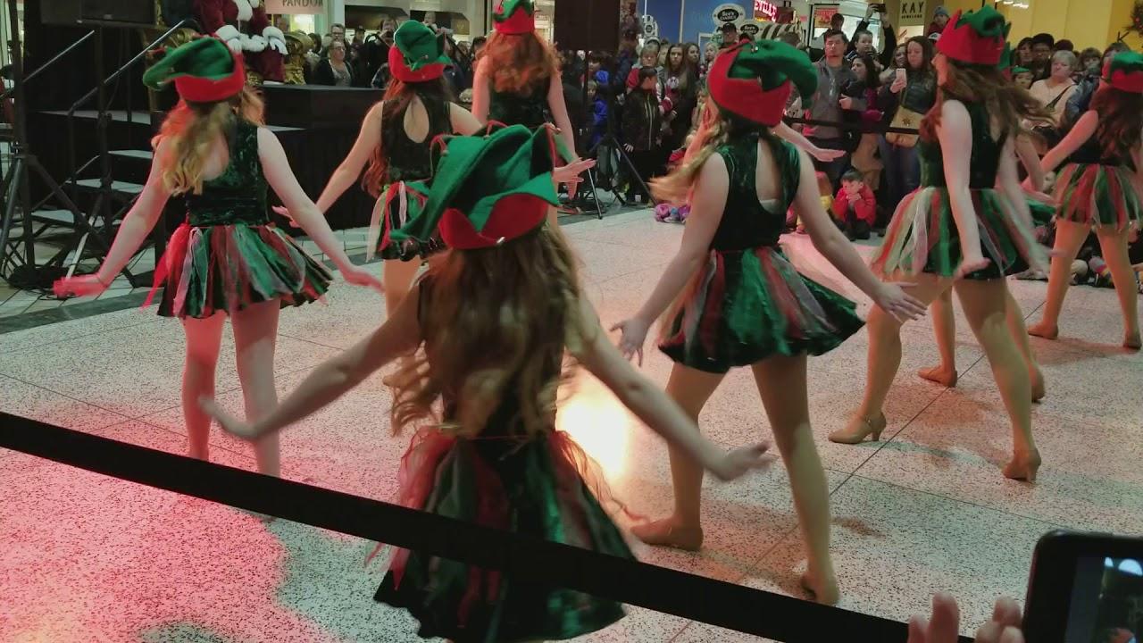 Rockin Around the Christmas Tree. On Center Performing Arts - YouTube