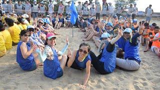 Hành Trình Kết Nối Những Trái Tim | Yoga Travel 2020 | Vyoga World
