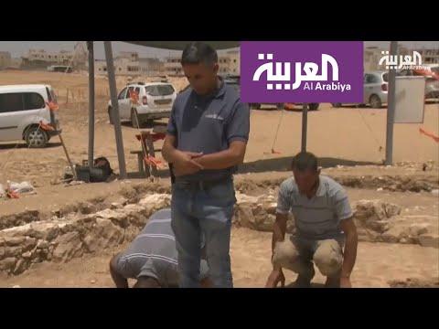 الإسلام ظهر مبكرا في النقب !!  - 18:54-2019 / 7 / 21