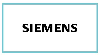 English voice over talent Corporate video | Siemens | Serge De Marre | International Global English