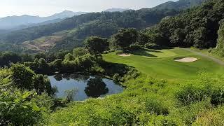 #골프 #라운딩 #여름휴가 2021년 7월 21일