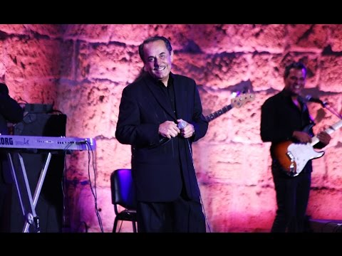 Festival international de Carthage 2016: Melhem Baraket | Carthage Event Tv