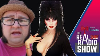 "Carpetbagger YouTube Sensation w/ Special Guest ""Elvira Mistress of the Dark"""
