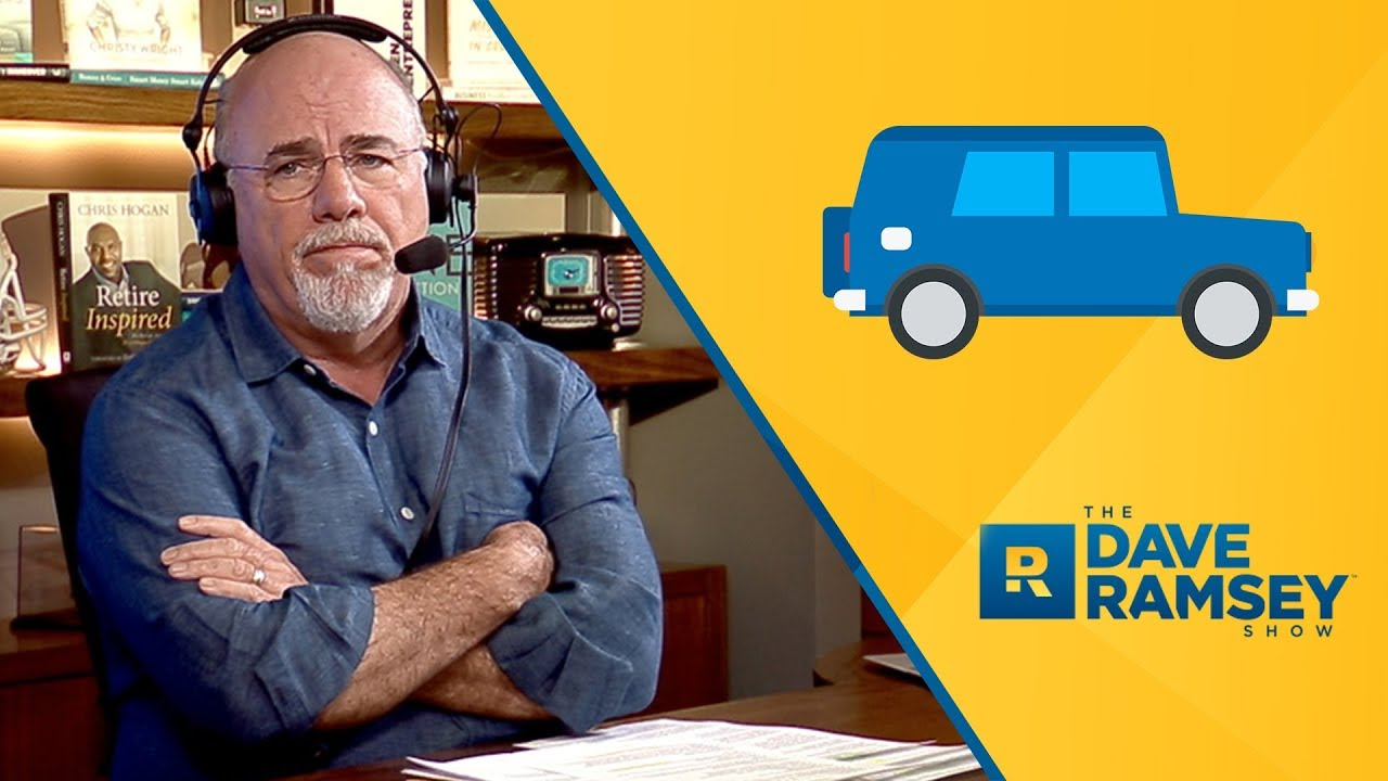 How to Buy a Used Car | DaveRamsey com