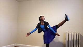 Marilyn W.  Shumba - LORD I COME, Contemporary Christian Music [Dance Video|]