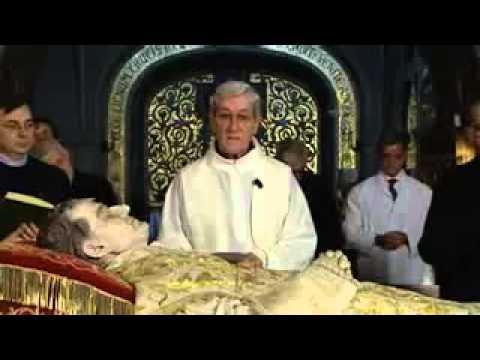 Los Restos Mortales De San Juan Bosco Basilica De Maria
