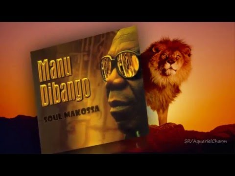 Manu Dibango - Soul Makossa scaricare suoneria