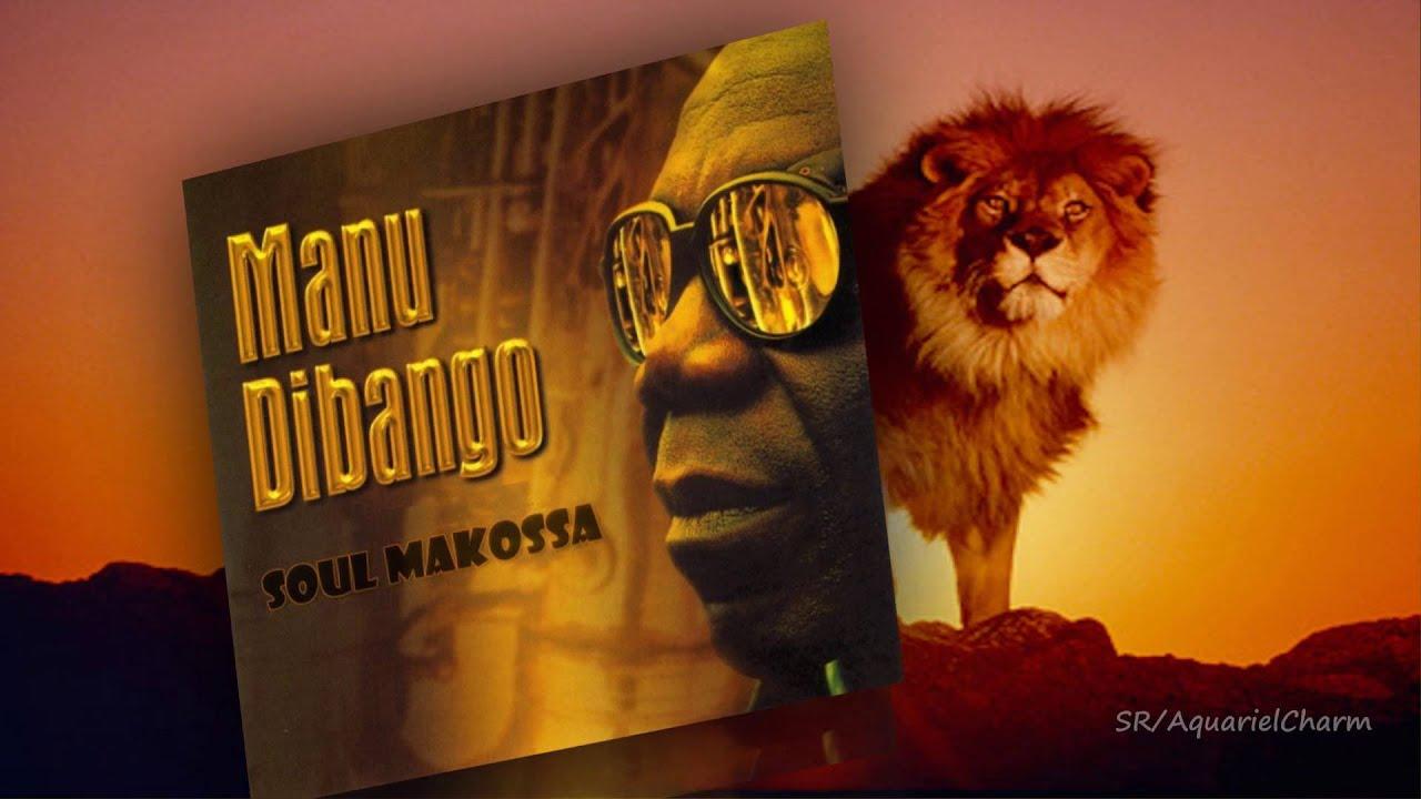 Download Soul Makossa - Manu Dibango (Original)